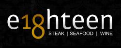 Restaurant 18 company