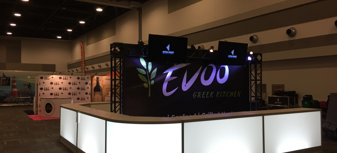 Evoo Greek Kitchen Show